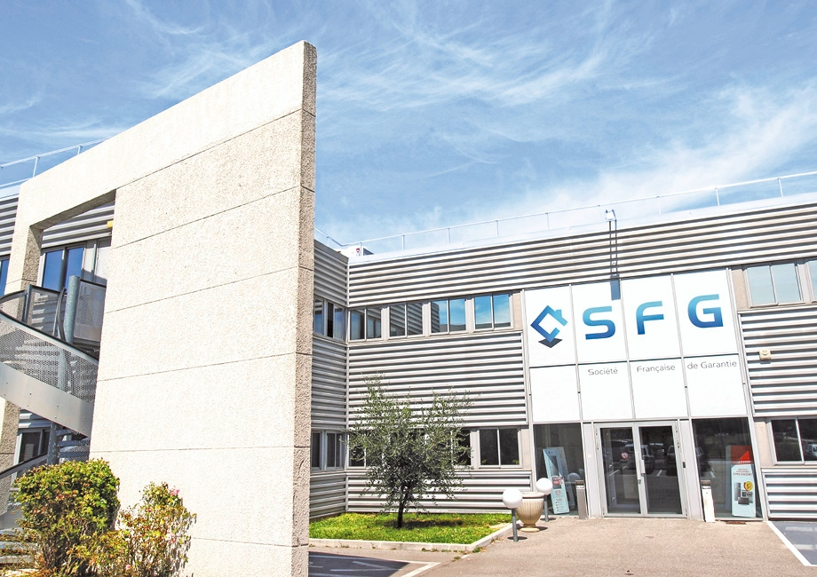WERTGARANTIE Group SFG
